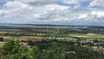 Eight projects to share £72,000 in Frodsham Windfarm grants
