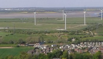 Eight projects share £63,000 from windfarm payments