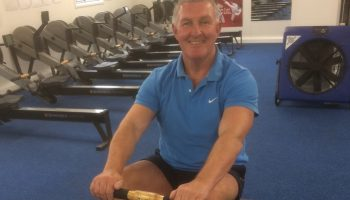 Frodsham teacher aims for national rowing medal