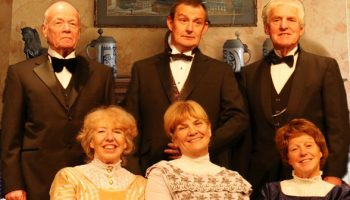 Classic comedy on its way to Frodsham