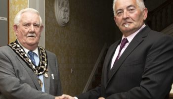 """""""All change"""" at Town Council's annual meeting"""
