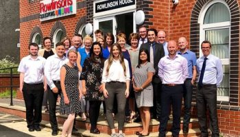 Local solicitors in expansion move