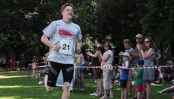Frodsham Downhill run results
