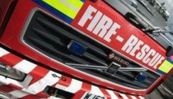 Grassland blaze at Frodsham was arson