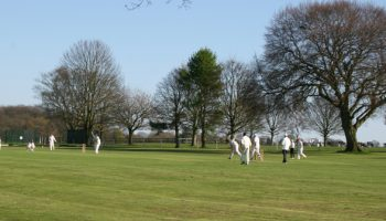Superb century for Frodsham batsman