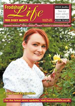 Frodsham Life July 2017