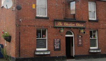 Housing plan approved for Cheshire Cheese pub site