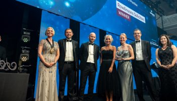 Frodsham law firm wins top award