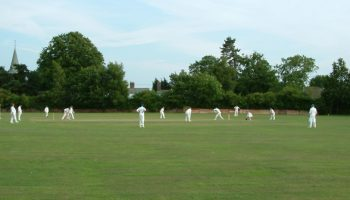 Frodsham cricketers struggling after just one win