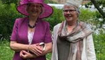 Frodsham Community Association wins Queen's Award for Voluntary Service