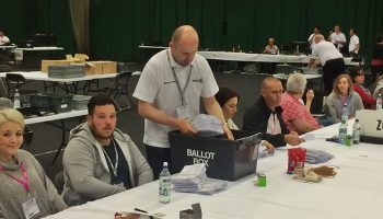 Five to fight for Weaver Vale in General Election