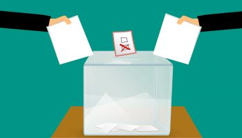 Make sure you can vote in the General Election