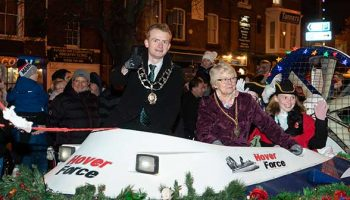 Countdown starts with Frodsham Christmas Festival