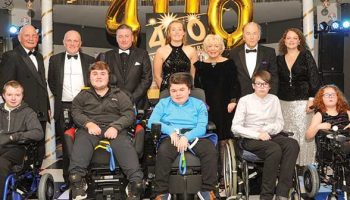 400th wheelchair presented by golf club