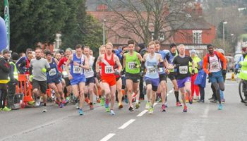 Last chance to enter the Four Villages Half Marathon!
