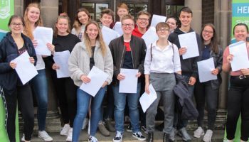 """League tables"" show just how well Helsby students performed"