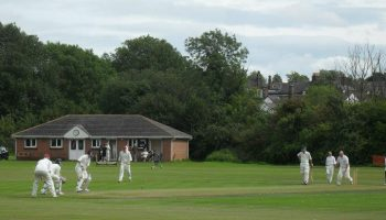 It's just not cricket – plan for apartment block!