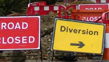 Programme of temporary road closures in Frodsham updated