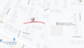 Diversion in place for Frodsham road closure