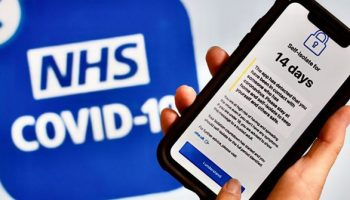 Residents and venues reminded to download NHS Covid-19 app