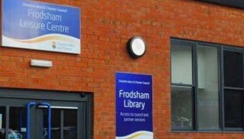1,700 sign petition to save Frodsham Leisure Centre