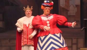 Hospice presents online panto to provide Christmas cheer