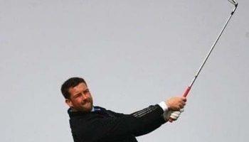 Golf club appoints new head professional