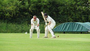 Frodsham go down despite fighting 50 from skipper Tom Wilkinson