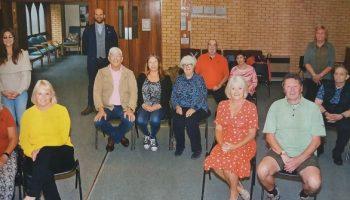 Frodsham groups recognised for their community spirit
