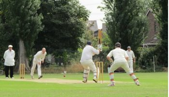 """Frodsham cricket:  """"What might have been?"""""""