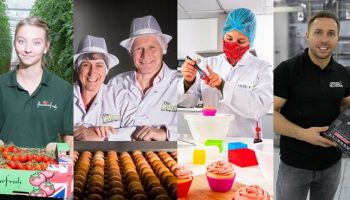 Food and drink makers offered a free guide to digitalisation